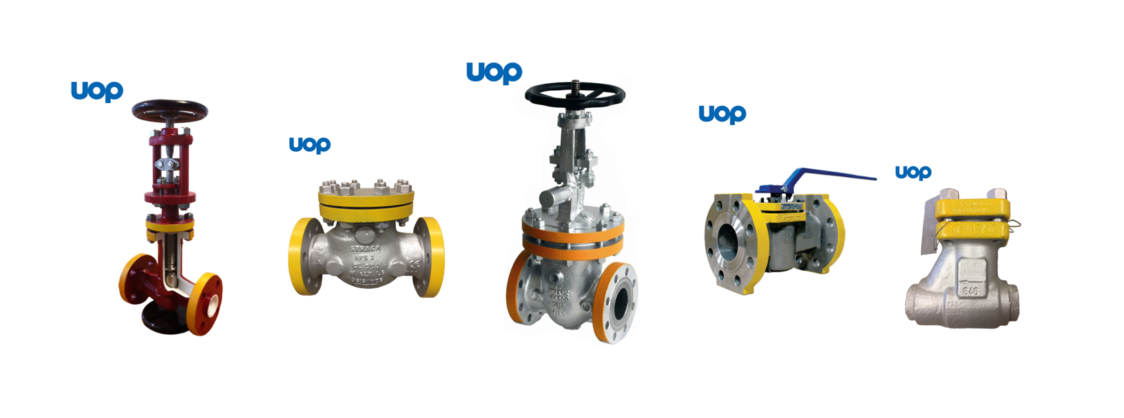 HF valves - Dutch Valve Vision